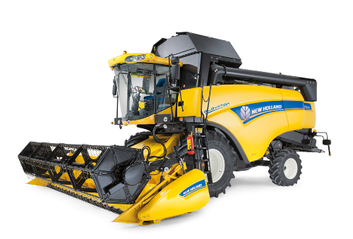 ITT 1878 VIMO  NEW HOLLAND CX5000 & CX6000