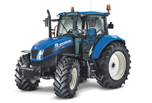 ITT 1878 VIMO NEW HOLLAND TRACTOR T5 Tier 4A Y B