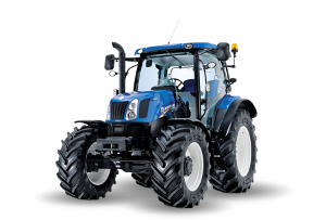 ITT 1878 VIMO NEW HOLLAND TRACTOR T6 Tier 4A Y B