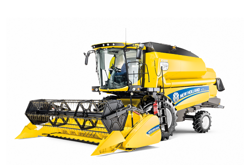 ITT 1878 VIMO  NEW HOLLAND TC