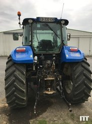 Tractor agricola New Holland T5.115 - 2